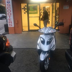 US1 Scooters - 14 Photos & 22 Reviews - Motorcycle Dealers