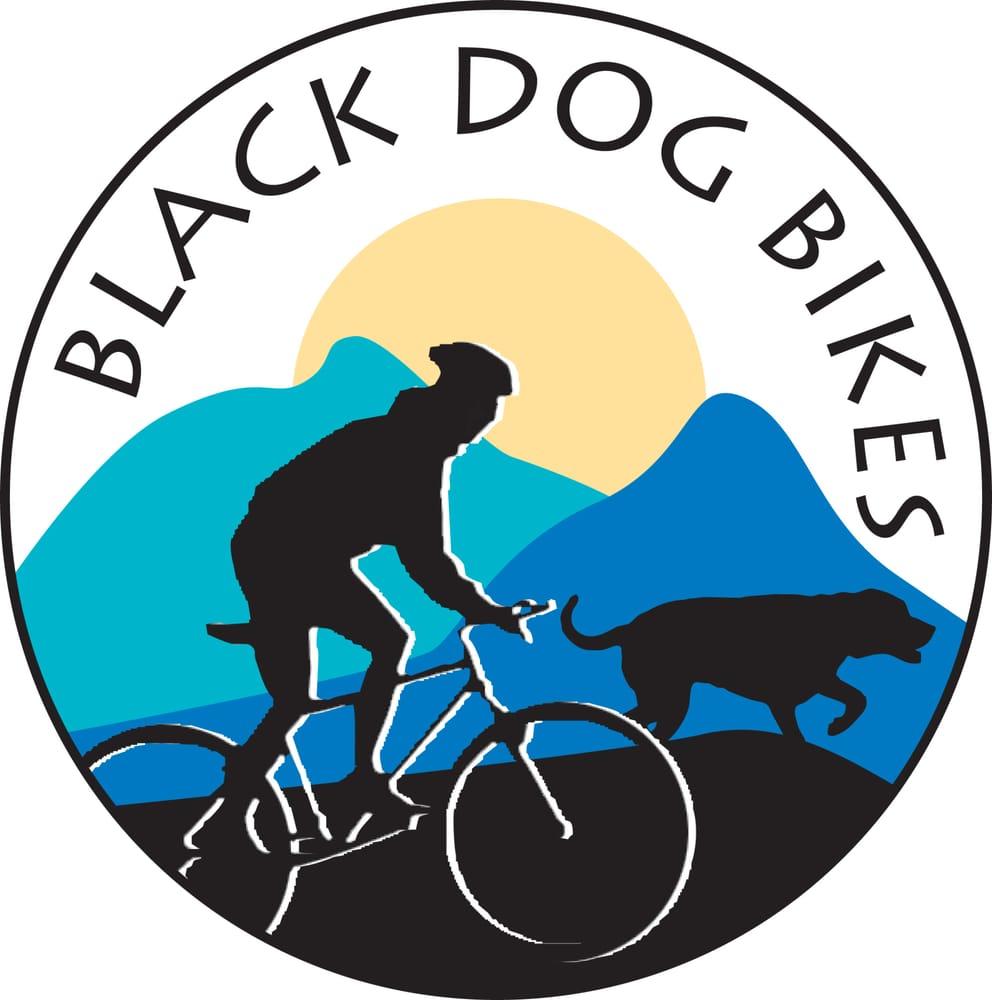 Black Dog Bikes: 608 North Augusta St, Staunton, VA