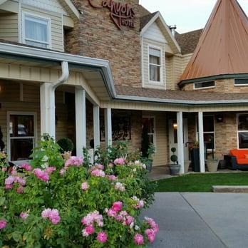 Canyons Boutique Hotel Kanab