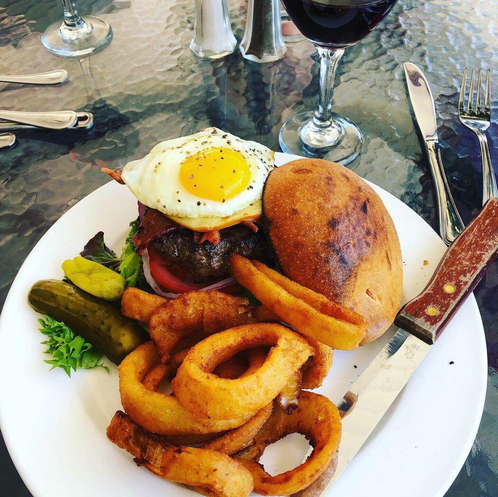 Jamestown Restaurant & Bar: 18153 Main St, Jamestown, CA