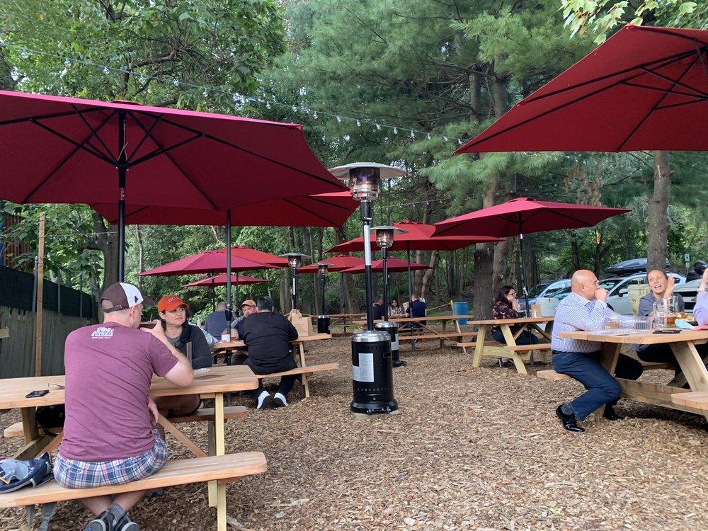Seven Tribesmen Brewery: 1151 NJ-23, Wayne, NJ