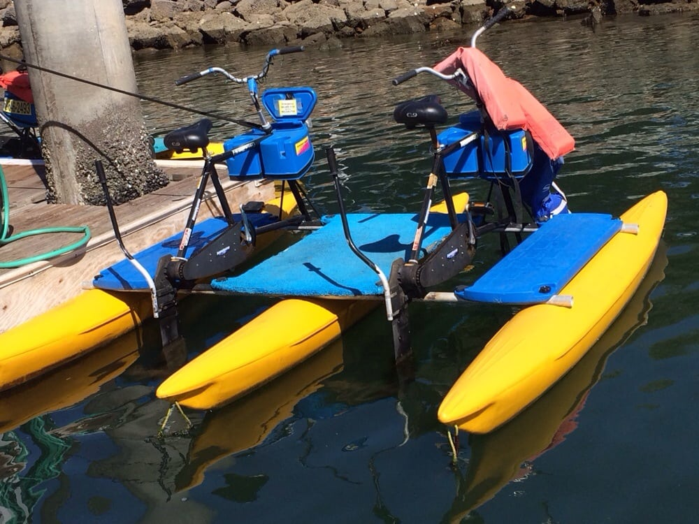 Photo Of Long Beach Hydrobikes Ca United States That S Our