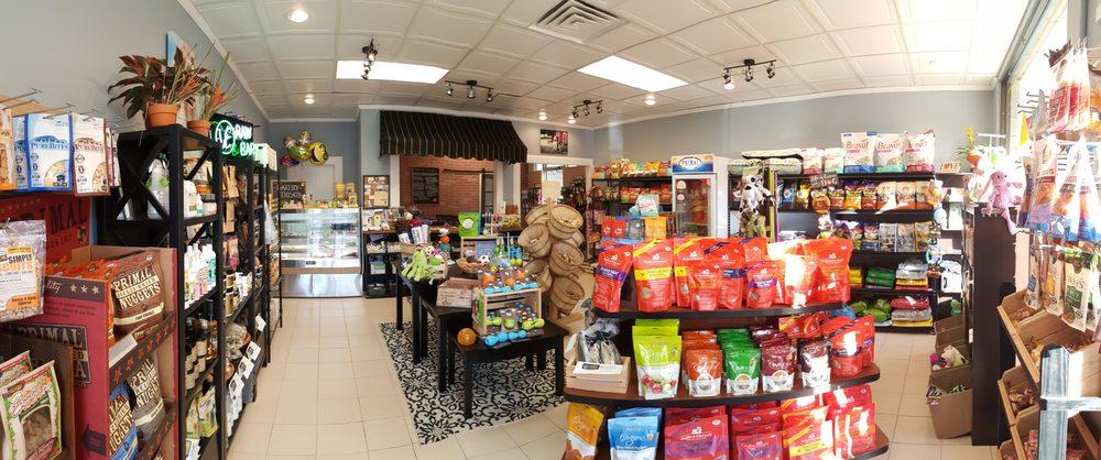 Golden Paws Boutique: 269 E Main St, Oceanport, NJ