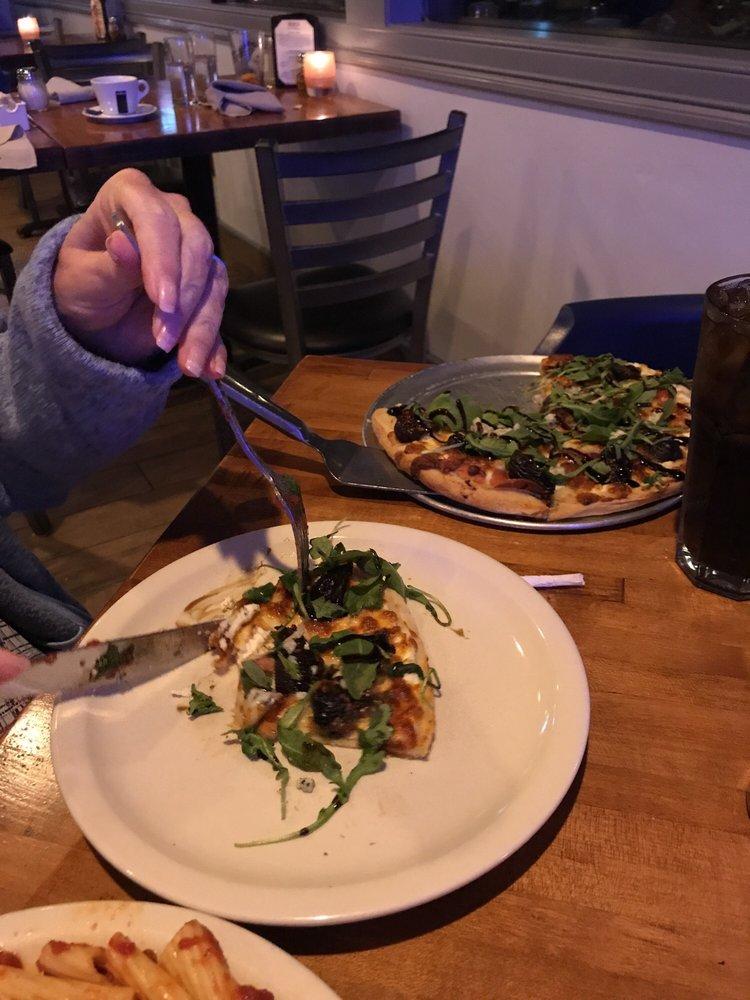 Villago Pizzeria: 175 Lake Rd, Ballston Lake, NY