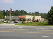 Photo Of Stagecoach Self Storage Little Rock Ar United States