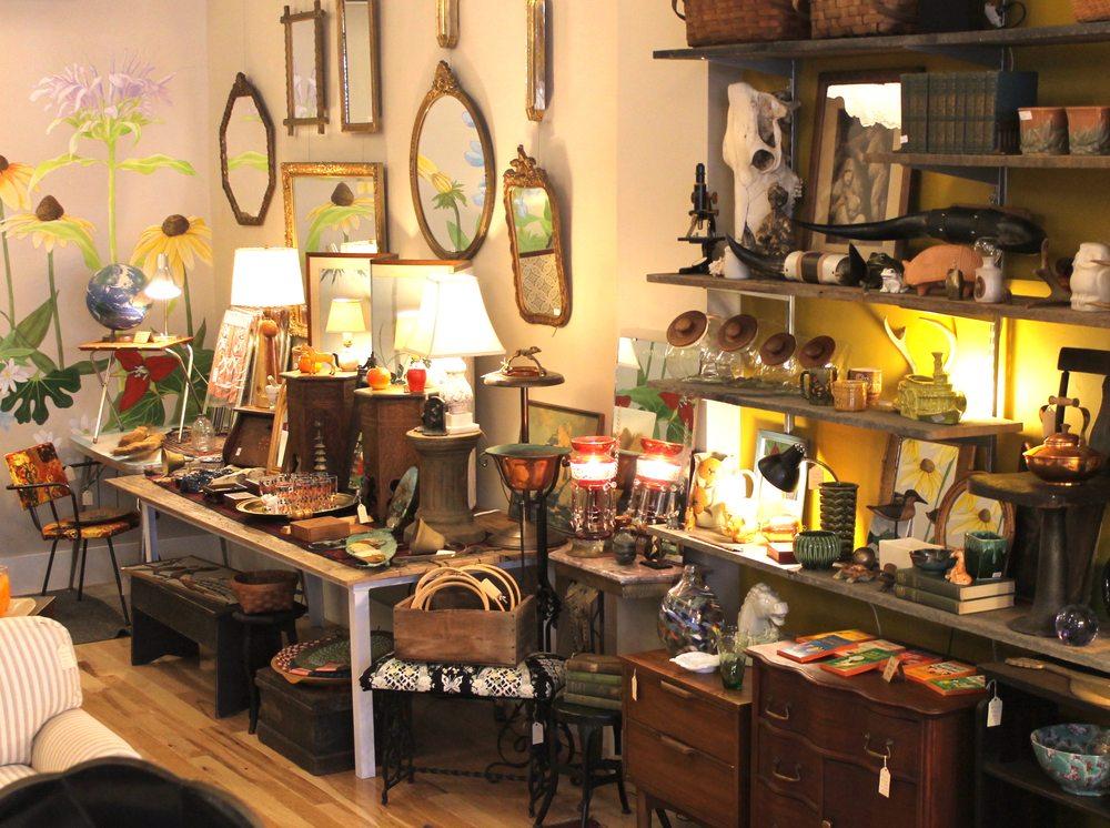 Stenhouse Furnishings: 106 Ave A, Turners Falls, MA