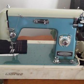 My Long Sewing Machines 40 Reviews Appliances Repair 40 W Inspiration Sewing Machine Repair San Jose