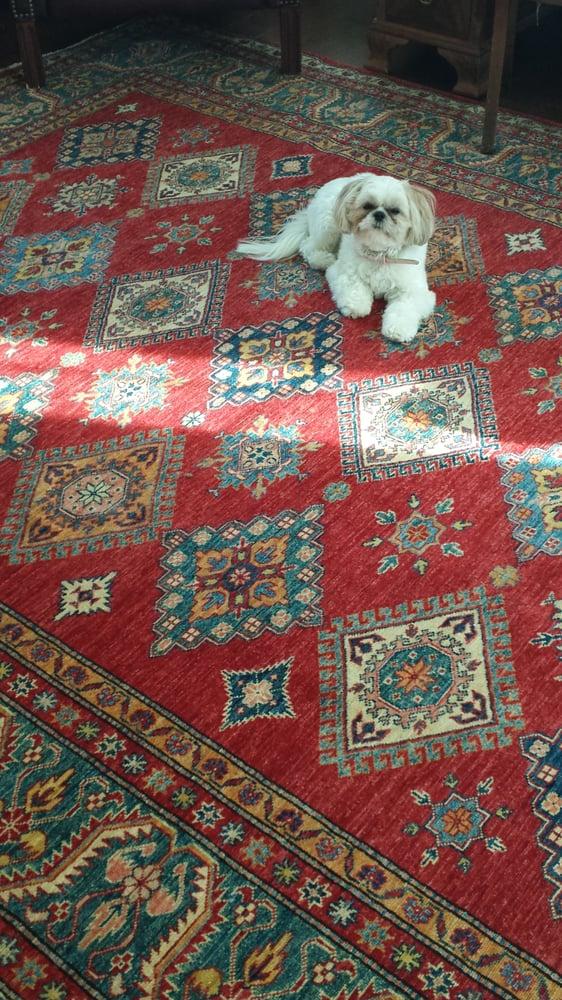 Casablanca Imports Oriental Rugs