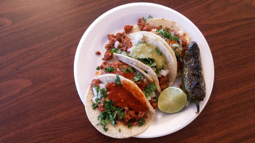 Casa Blanca Meat Market: 99 SE 12th Ave, Perryton, TX
