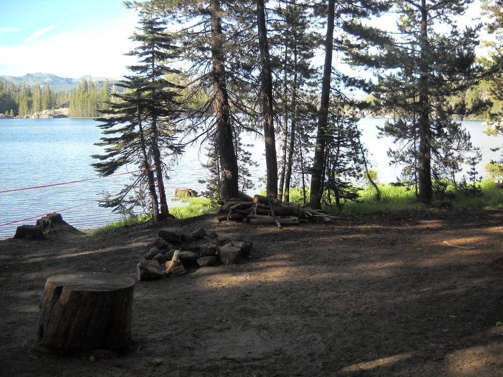 David Pye the Camping Guy: Bear Valley, CA