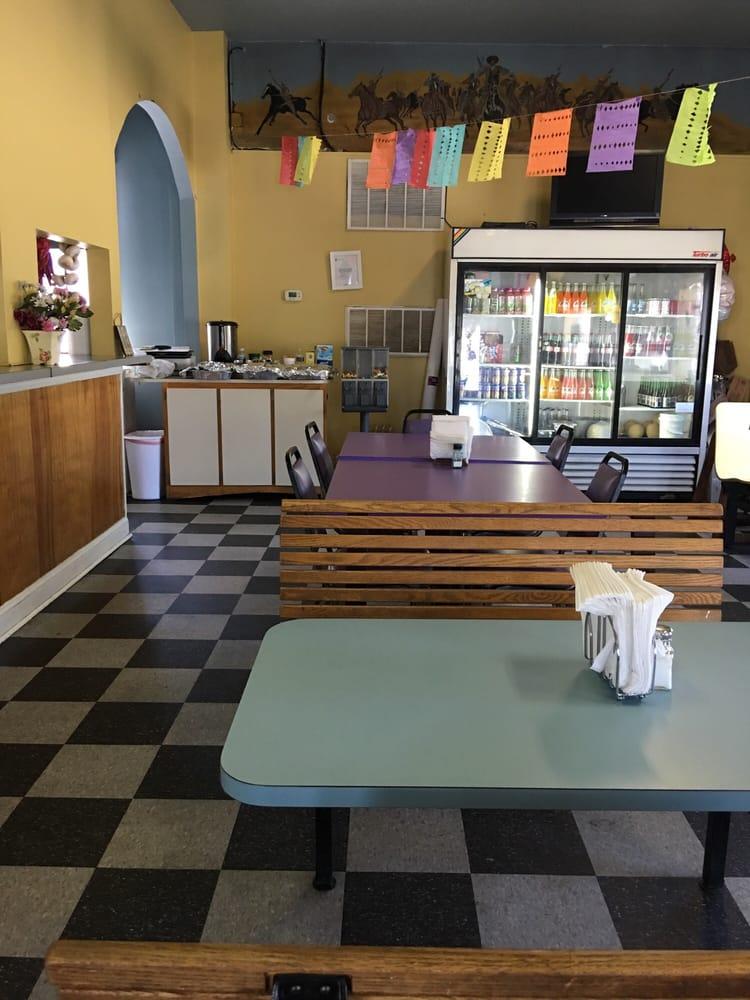 La Michoacana: 84 W Church, Selbyville, DE