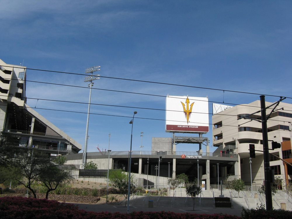 Arizona State University Tempe Campus