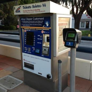 San Jose Amtrak Station Car Rental