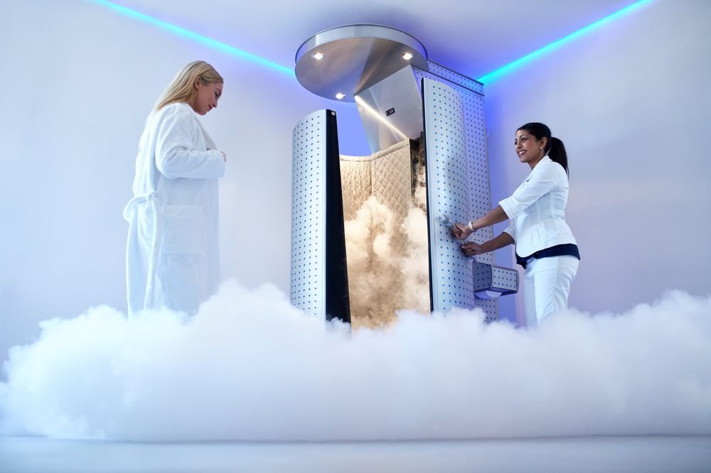 Andersonville Cryotherapy and Athletic Recovery Center