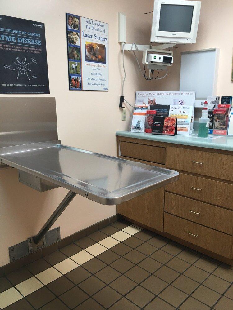 Animal Care Center: 1 Grand Veterinary Pl, Princeton, WV