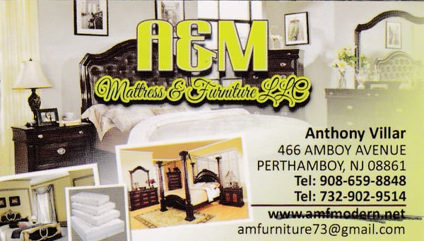 Superb Photo Of Au0026M Mattress And Furniture   Perth Amboy, NJ, United States.  Bedroom