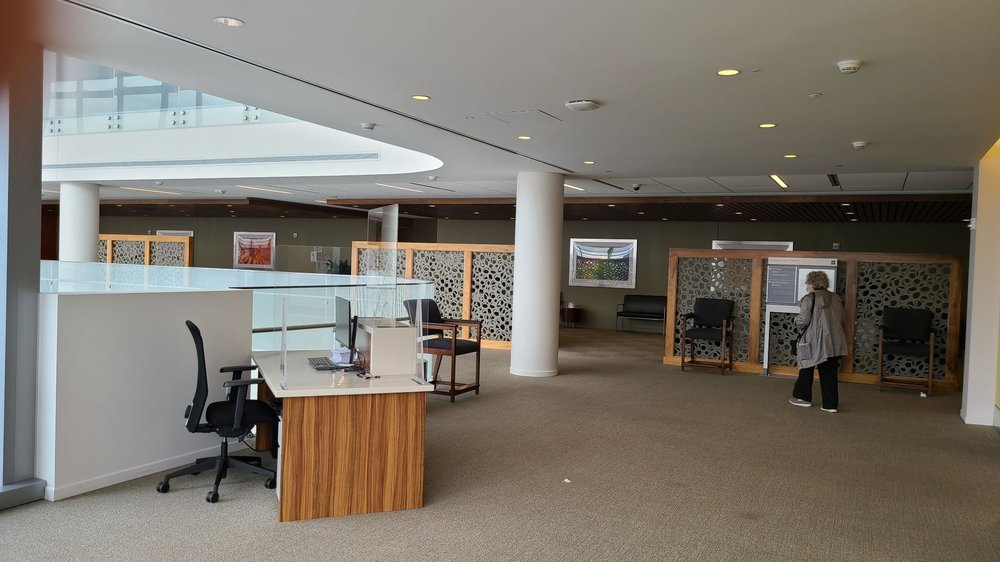 Goodman Hall @ IU Health Neuroscience Center