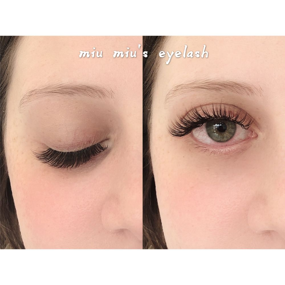 Miu Miu's Eyelash Extension Great Neck: 47C Middle Neck Rd, Great Neck, NY