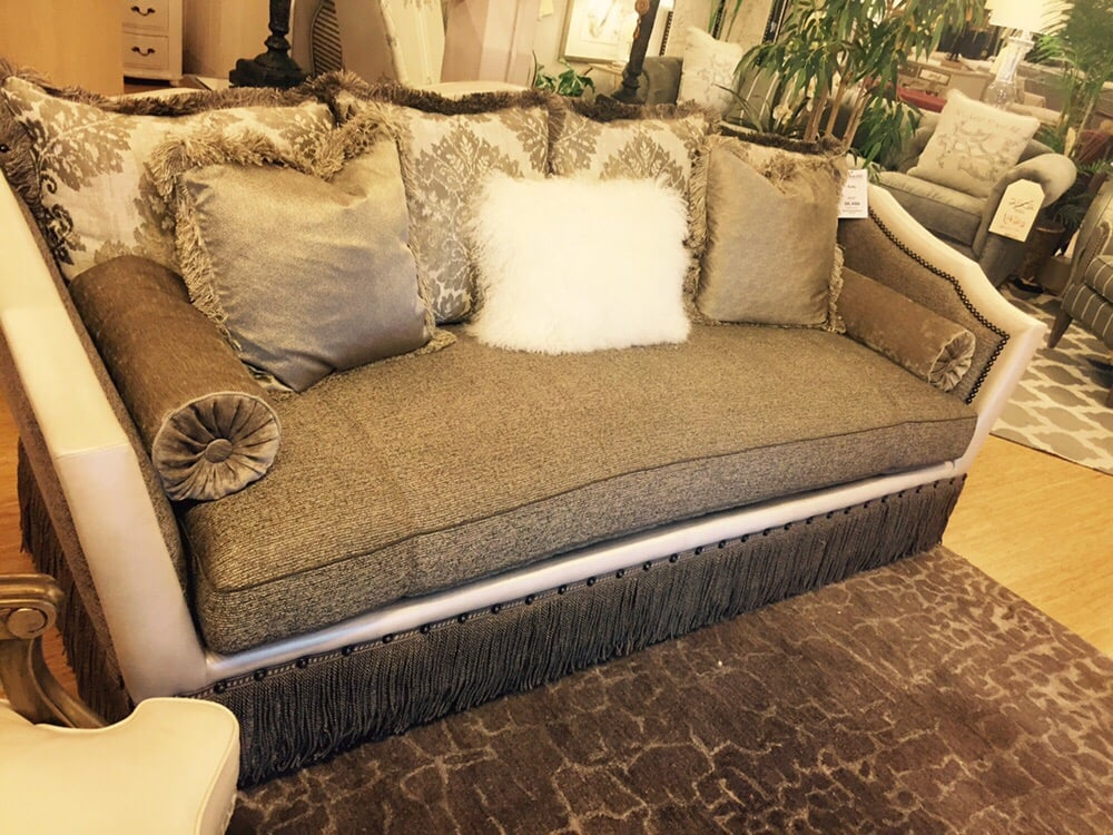 Photo Of Doerr Furniture New Orleans La United States Moud Sofa From