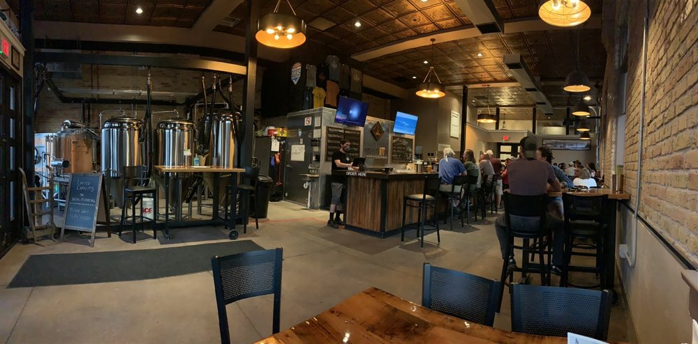 Smelter Town Brewery: 921 Main St, Clarkdale, AZ