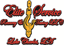 Towing business in Moss Bluff, LA