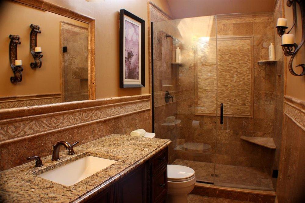 Bathroom remodeling san fernando valley yelp for Bathroom remodel yelp