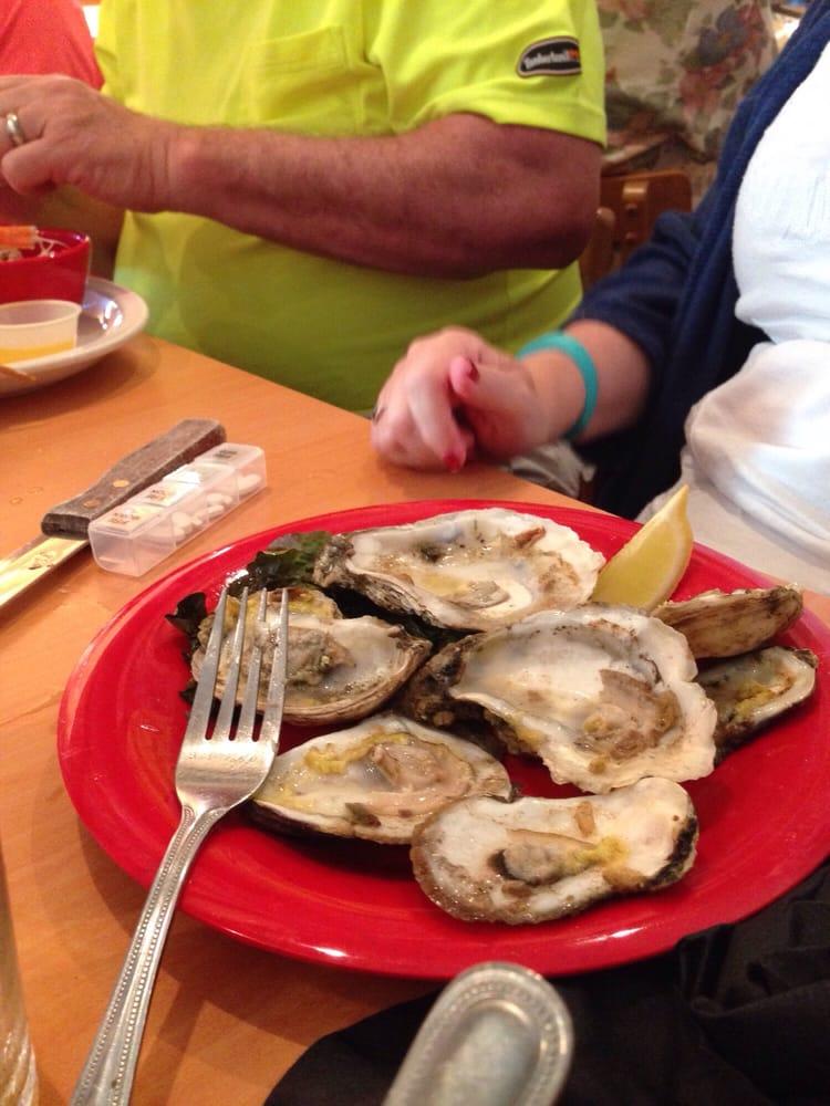 Corolla Seafood Restaurants