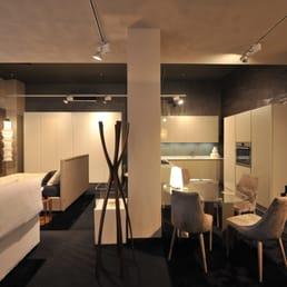 Design Di Interni Milano.Fossati Architettura D Interni Furniture Stores Via Borsieri 34