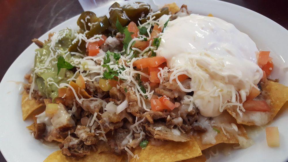 Birrieria Michoacan: 1246 Market St, Colusa, CA
