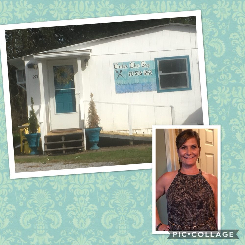 Carla's Chop Shop: 277 Smede St, Hickory, MS