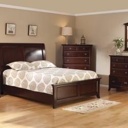 Elegant Photo Of BedRooms Plus   Farmington, NM, United States. Cascade Solid Alder  Bedroom ...