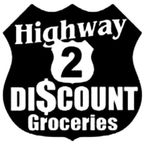Highway 2 Discount Groceries: 19686 IA-2, Bloomfield, IA