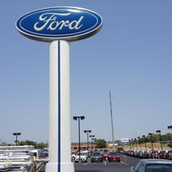 Omaha Ford Dealers >> Baxter Ford South 29 Reviews Car Dealers 9203 S 145th