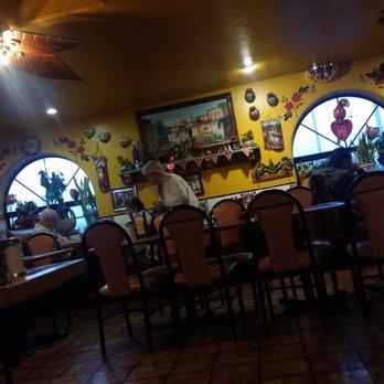 La Casita Mexican Restaurant Victorville Menu