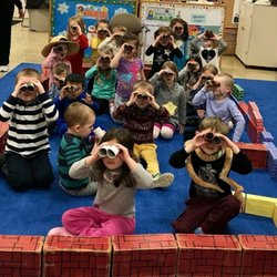 Photo Of Andover Rompers Nursery School Ma United States