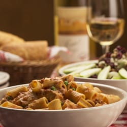 Photo Of Buca Di Beppo Italian Restaurant Honolulu Hi United States