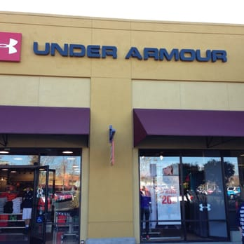 65ccd548507 Under Armour Factory House - Napa - 21 Photos - Sports Wear - 653 ...