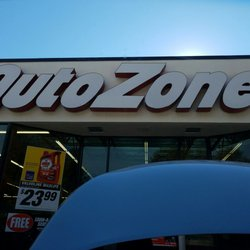 Autozone - 11 Photos - Auto Parts & Supplies - 199 High House Rd