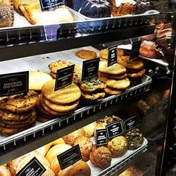 Truffle Hot Chocolate Corner Bakery
