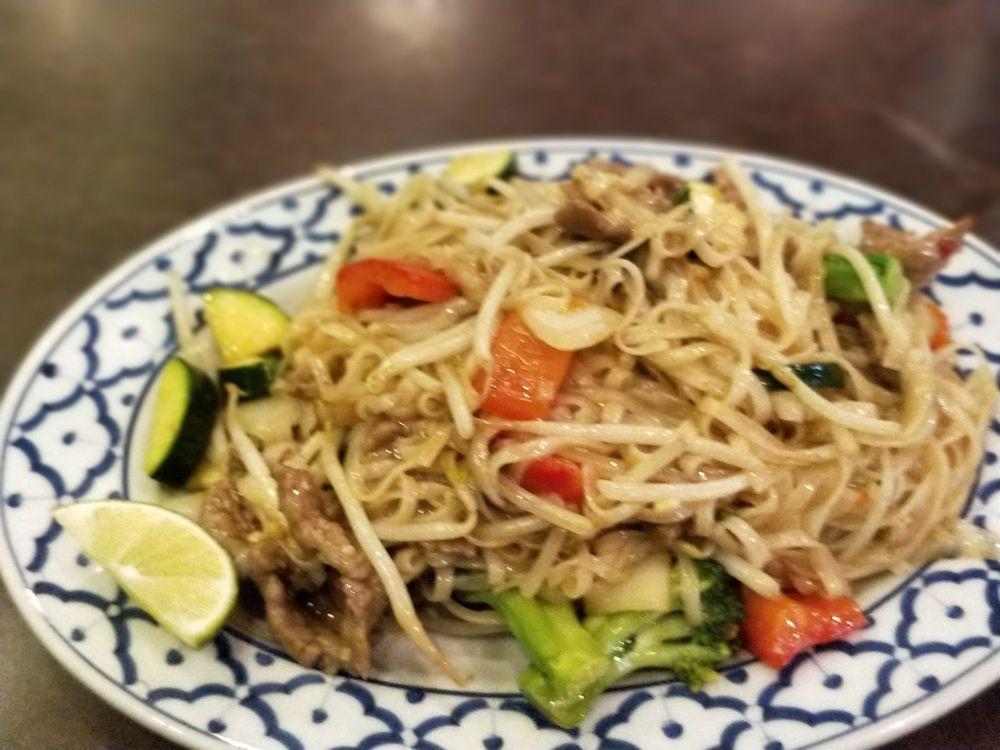 Royal Orchard Thai Cuisine