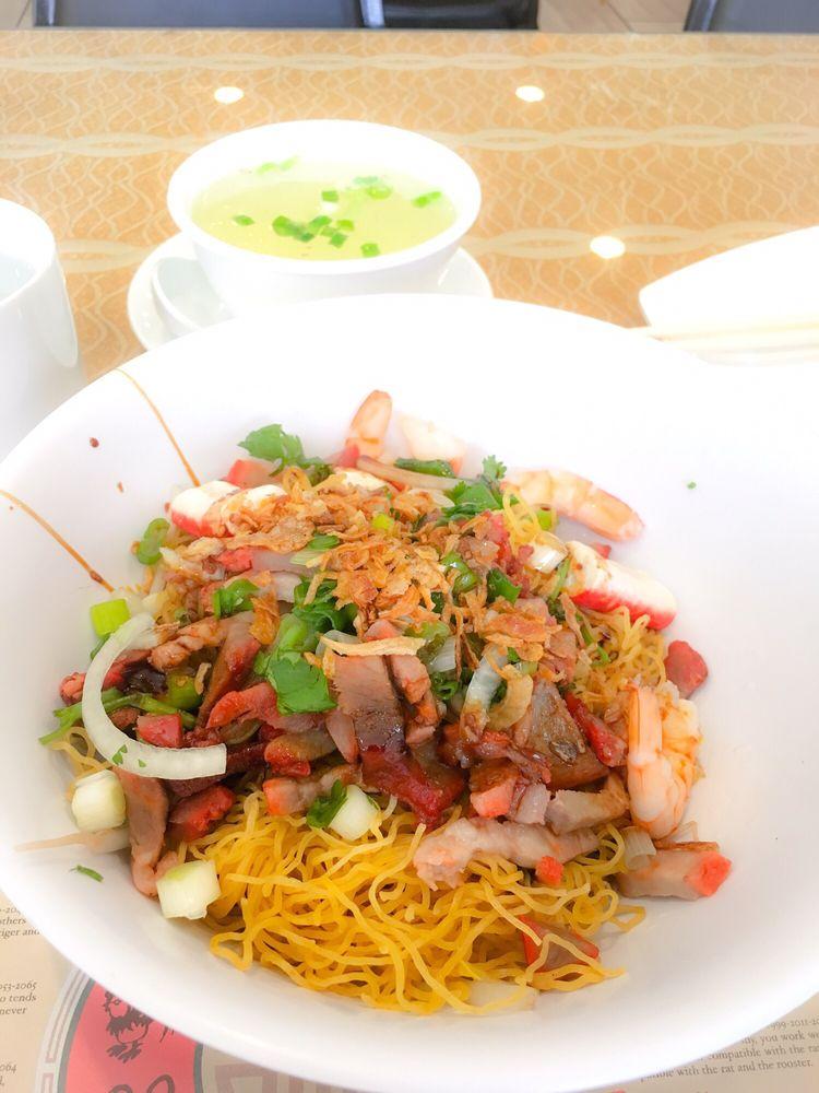 Chinese Food Cedar St Lansing Mi