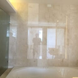 Photo Of Marble Tile Protection Usa Hialeah Gardens Fl United States Deep