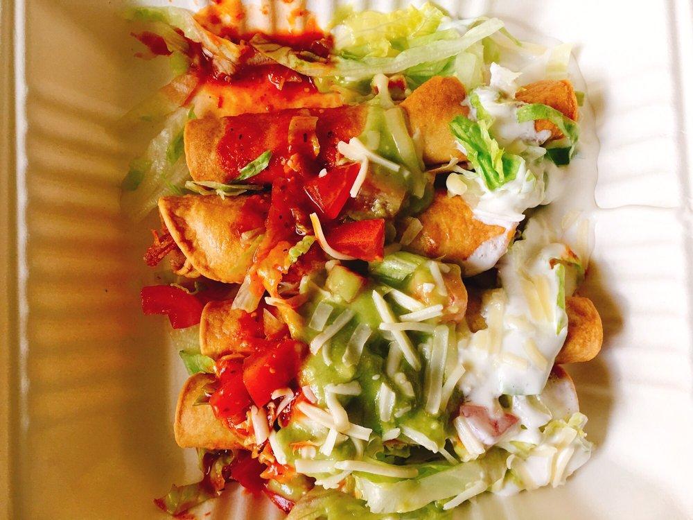 Tacos De Acapulco