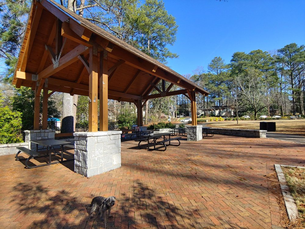 Avondale Park: 57 Dartmouth Ave, Avondale Estates, GA