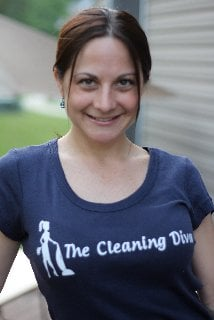 The Cleaning Diva: Spring Lake, NJ