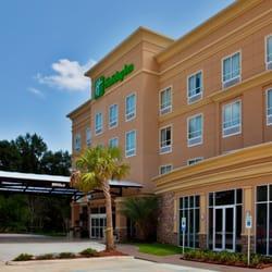 Photo Of Holiday Inn Hammond La United States