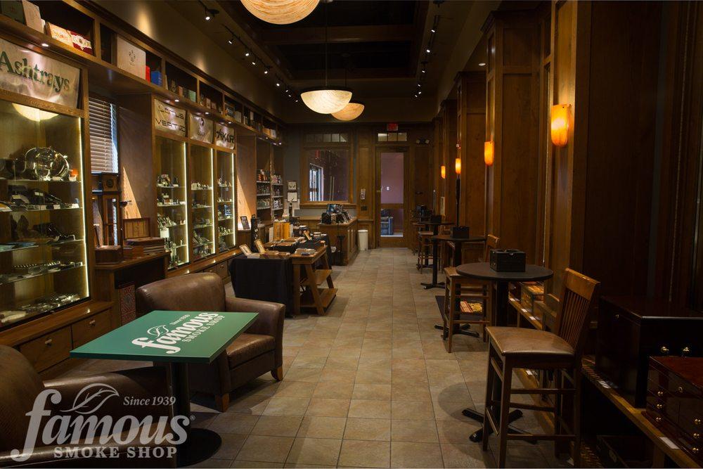 Famous Smoke Shop: 90 Mort Dr, Easton, PA
