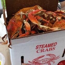 Mackey S Crab House
