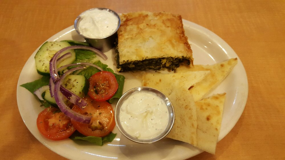 Athena Restaurant: 1593 W Sw Loop 323, Tyler, TX