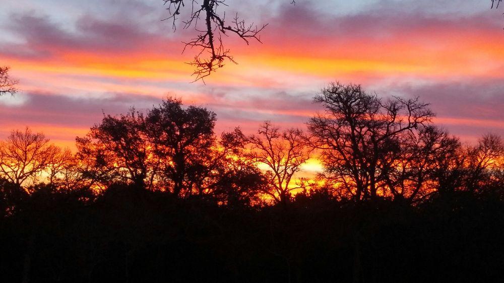Riverside Oaks RV Ranch: 7810 Cr 330, Bertram, TX